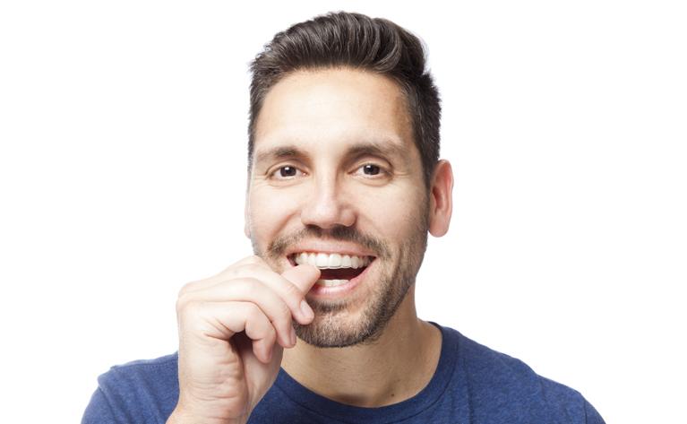 Invisalign Clear Braces | Crescent Lodge Dental Practice | South West London