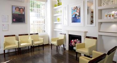 Crescent Lodge Dental Practice in Clapham Common, London
