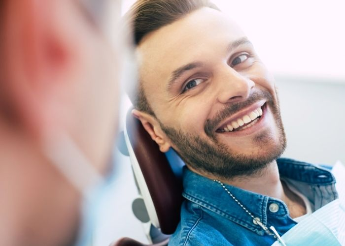 emergency dentist at Crescent Lodge Dental Practice in Clapham Common, London